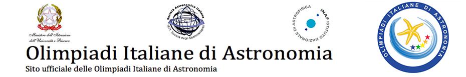 Olimpiadi Italiane di Astronomia